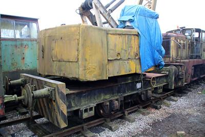 23564 Coles Diesel Crane   25/04/13