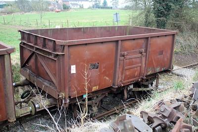 DB555261 16t Steel Open   25/04/13