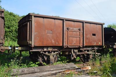 B566132 16t Steel Open   17/06/17