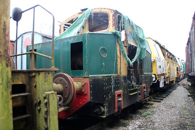 4wDM 2262 'Helen'   25/04/13