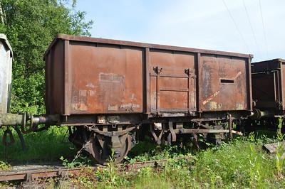 B558411 16t Steel Open   17/06/17