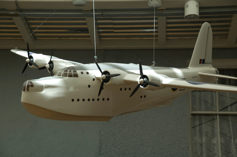 Boeing 314 Model (not the BIG one!)