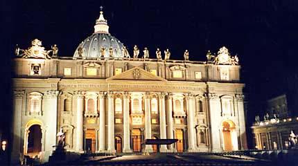St. Peters Night