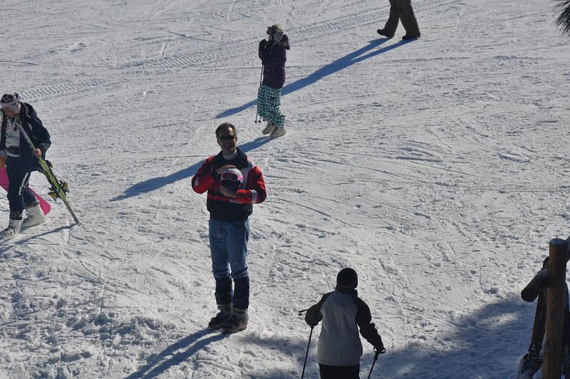 Snow Summit 2010 - 22