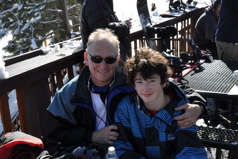 Snow Summit 2010 - 09