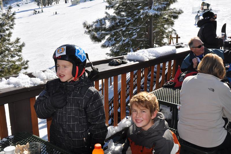 Snow Summit 2010 - 11