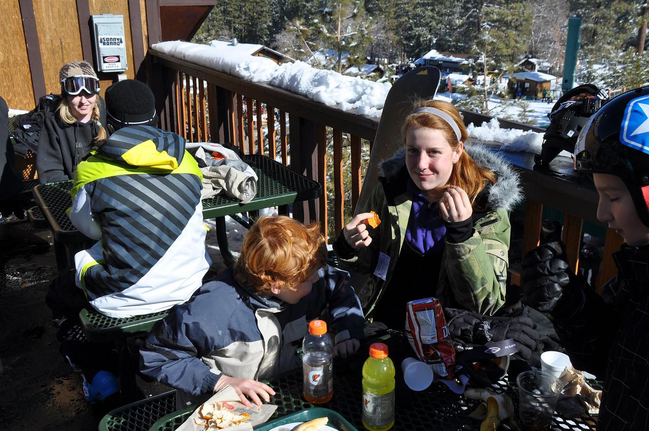 Snow Summit 2010 - 03