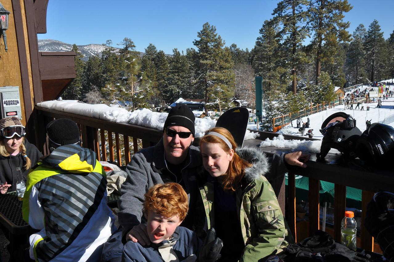 Snow Summit 2010 - 14