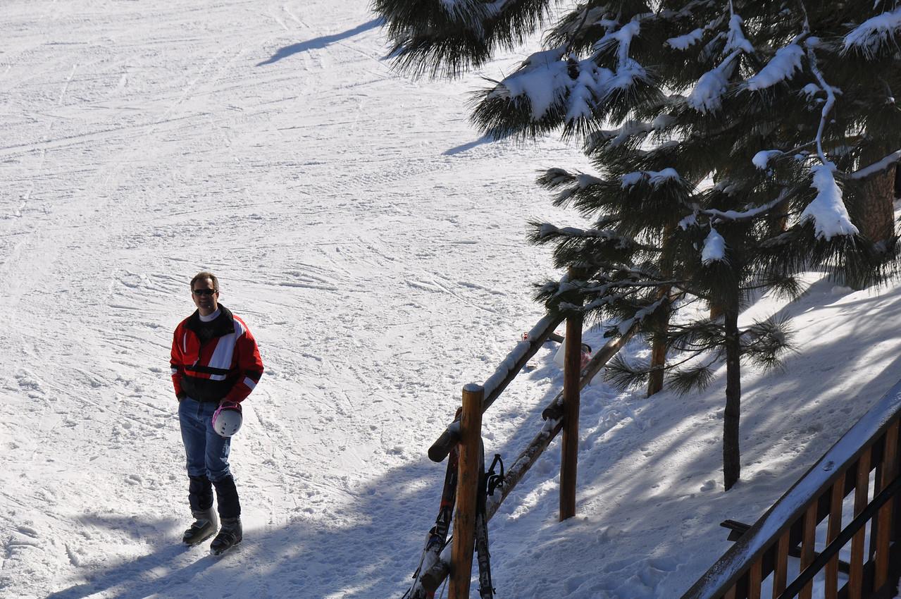 Snow Summit 2010 - 17
