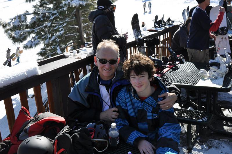 Snow Summit 2010 - 08
