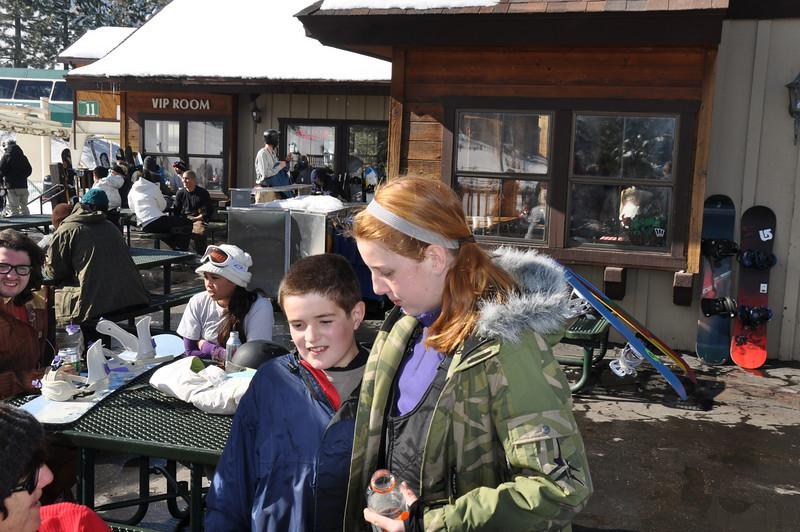 Snow Summit 2010 - 30