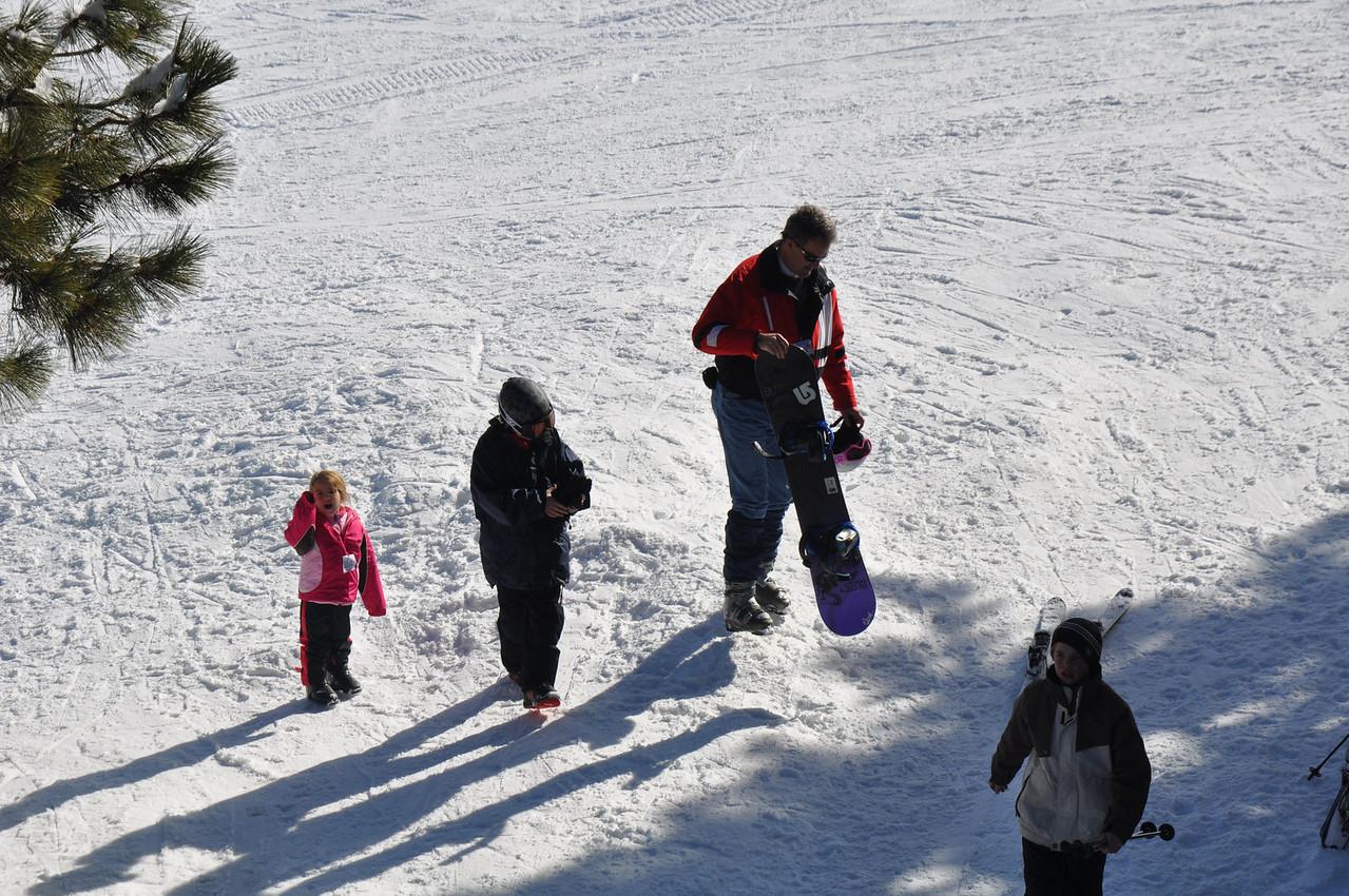 Snow Summit 2010 - 28