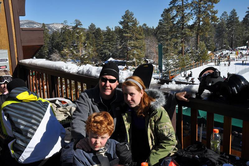 Snow Summit 2010 - 13