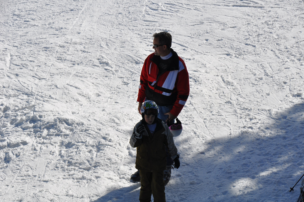 Snow Summit 2010 - 21