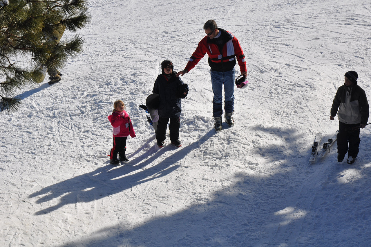 Snow Summit 2010 - 27