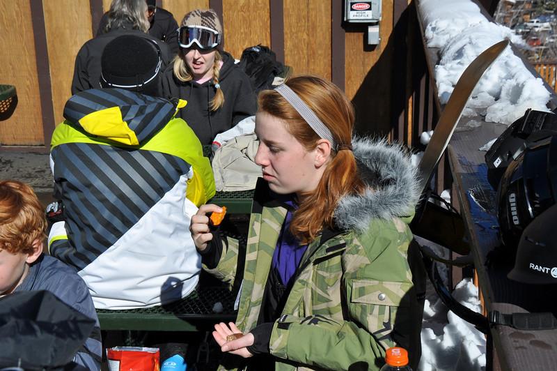 Snow Summit 2010 - 01