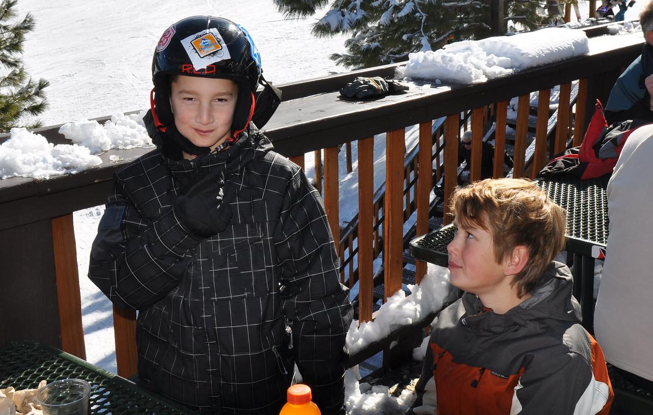 Snow Summit 2010 - 10
