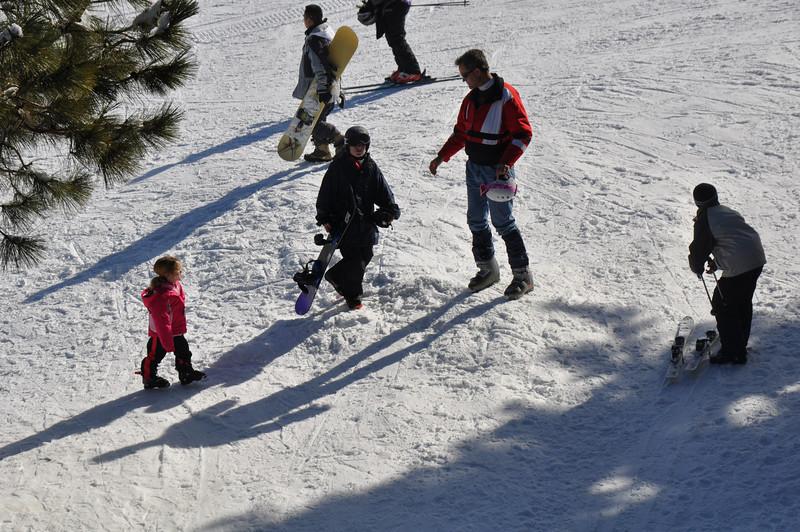 Snow Summit 2010 - 25