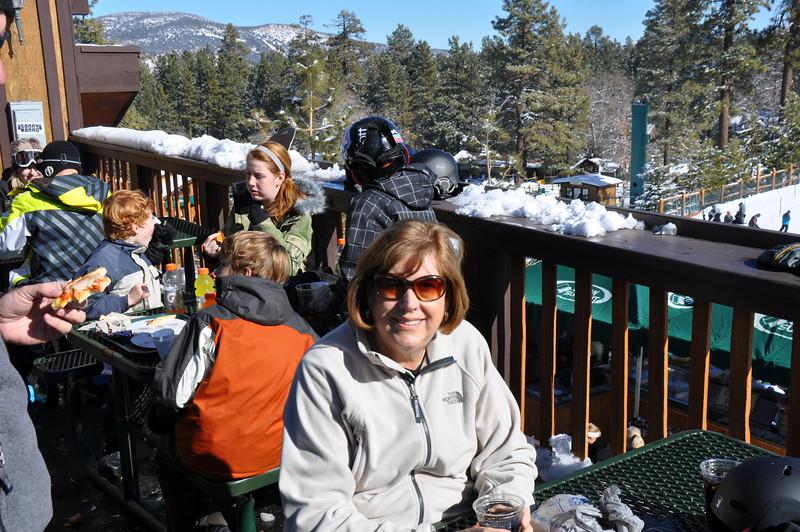 Snow Summit 2010 - 16