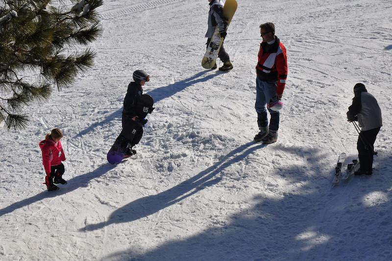 Snow Summit 2010 - 24