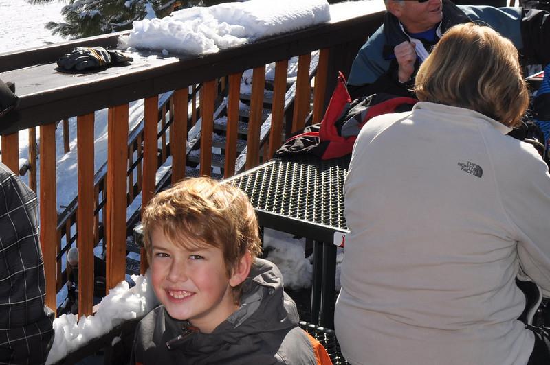 Snow Summit 2010 - 12