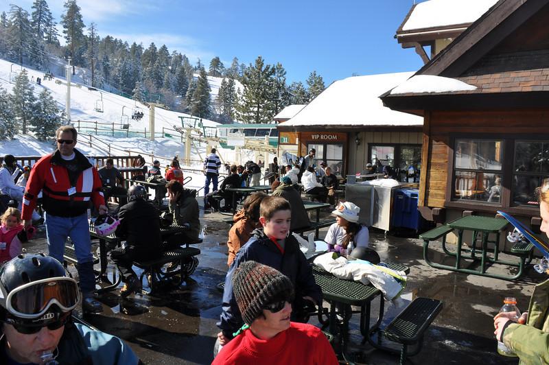 Snow Summit 2010 - 29