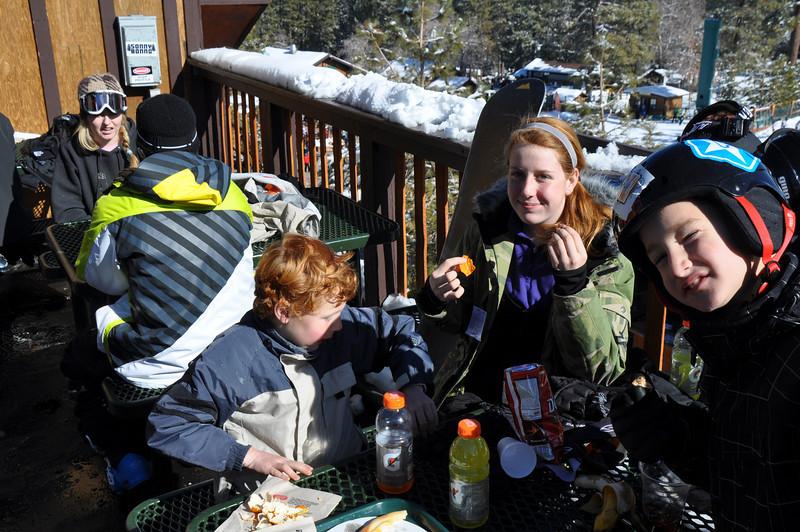 Snow Summit 2010 - 02
