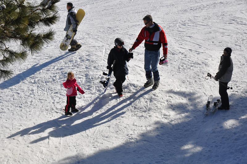 Snow Summit 2010 - 26