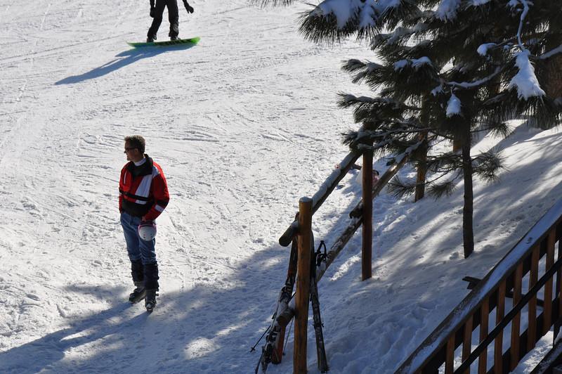 Snow Summit 2010 - 18