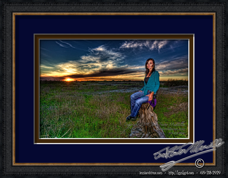 Andrea Hicks - Fiesta Island