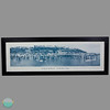 A frame I built for a panormaic image of an Italy beach.<br /> <br /> Aspen.