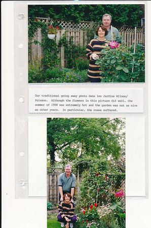 France Trip September 1998
