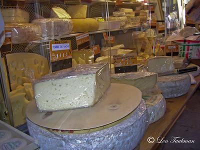 Fantastic Cheeses