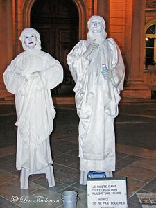 Avignon Mimes