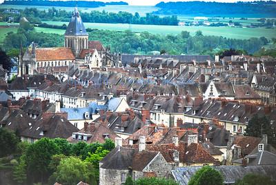 Protectorate / Caen