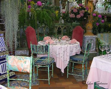 Mas Provencal Restaurant