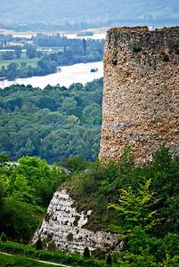 Gaillard / Andeleys, France