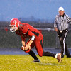 Frankton hosted Elwood on Friday.