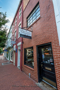 Olde Towne Tobacconist