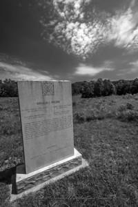 Ramseur's Brigade Memorial
