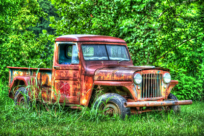 Rust Bucket-Free Download for Personal Use, Commercial Use is Strictly Prohibited