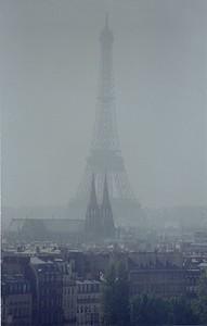 Misty 300mm Eiffel Tower-small