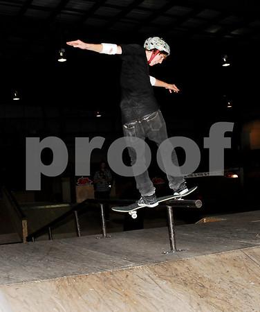 Free Flow Tour SK8 Sat. (5/18/08)