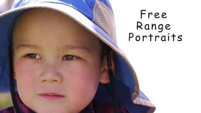 Free Range Portraits