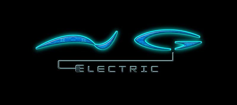 Original freelance Logo for client. New Generation Electric.