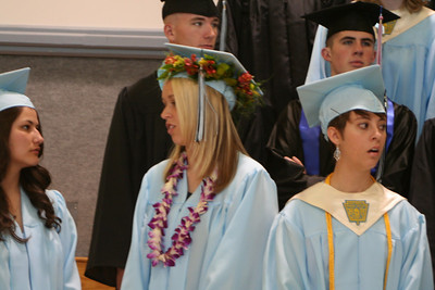 Freeman Graduation 2010