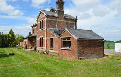 French Drove & Gedney Hill Old Station