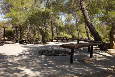 French Gulch Campground