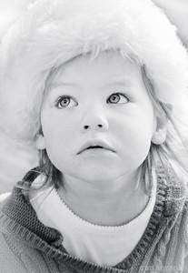 opal hat BW-