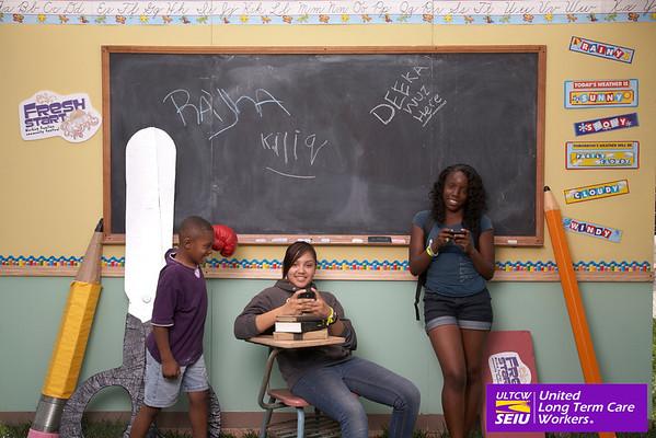 Fresh Start LA 09-03-2011